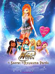 Winx Club : Le Secret Du Royaume poster