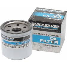 mercury quicksilver 4 stroke outboard oil filter walmart com