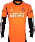 picture of Adidas New Sunderland Away Goalkeeper Kit 2012-2013 Football Kit  images wallpaper