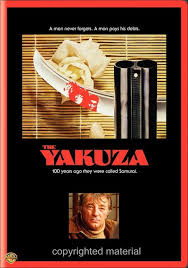 The Yakuza (1974)-Sidney Pollack