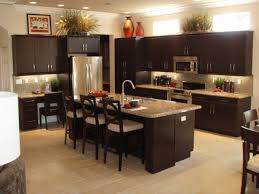 kitchen under cupboard lighting interior design awesome prefab cabinets with kitchen island and