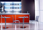 DAYORIS CUSTOM | contemporary home bars Miami, modern bar ...