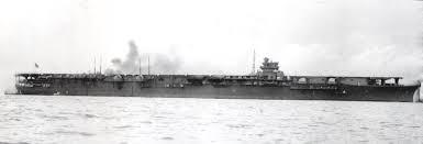 Japanese aircraft carrier Shōkaku