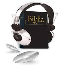 Biblia Digital com SIntetizador de Voz