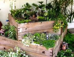 10 unique fairy garden containers creative gift ideas u0026 news at