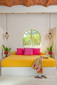 Plain Bedroom Designs Colors And Entrancing Design Ideas Rms - Colorful bedroom design ideas