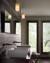 bahtroom casual window on plain wall paint closed plant decor on