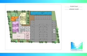 Condominium Floor Plans Heights Holdings Project Page