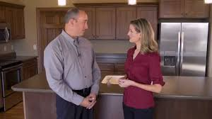 2015 home ideas segment featuring starmark cabinetry youtube