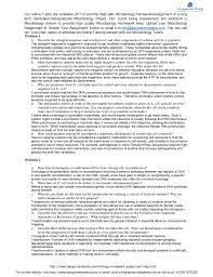 Microbiology Homework Help  Problem   a  Describe the stringent response  and at what level and what components     SlideShare