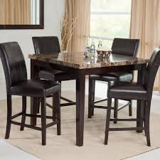 magnificent distressed dining room sets unique dining table and