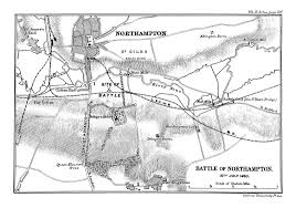 Bataille de Northampton