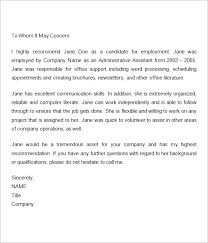 job promotion cover letter we hope that this example was useful     Example Resume And Cover Letter   lorexddns