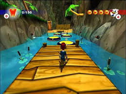 Download Woody Woodpecker Torrent PS2 Completo