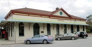 Peekskill station