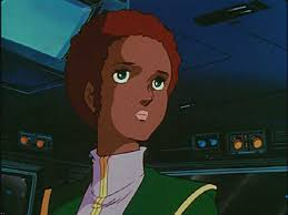 Claudia Grant - Robotech II: The Sentinels - Anime Characters Database - 5457-1846717818