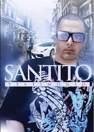Santito, la vida que nace de la muerte