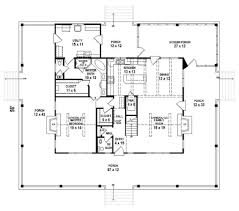 4 bedroom house plans with wrap around porch house plans