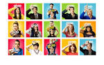 GLEE Wallpaper - GLEE Wallpaper (8088197) - Fanpop