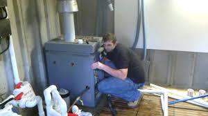 winterize pool gas heater youtube