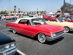 1961 ford galaxie convertible