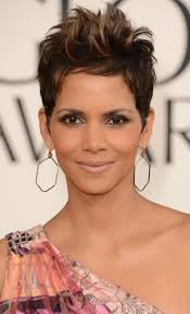 best 25 halle berry long hair ideas on pinterest halle berry
