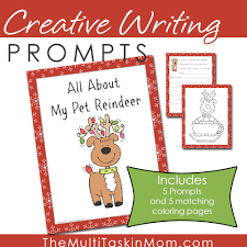 Creative Writing Prompt     How To Write Shop