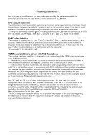 gen21na avn modem module user manual users manual lg electronics usa