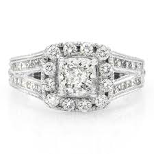 neil lane engagement rings neil lane pave u0027 diamond engagement ring r15220 ed marshall