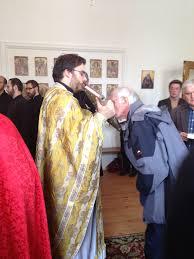 memorial liturgy for subdeacon alphonse lutz metropolitan andrey