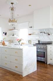Marble Kitchen Designs 63 Beautiful Kitchen Design Ideas For The Heart Of Your Home