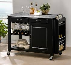 love this portable island kitchens pinterest island cart