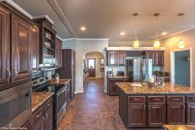 Mobile Home Kitchen Cabinet Doors The La Linda Vr42683a Manufactured Home Floor Plan Or Modular