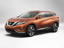 nissan finance interest rates 2017 nissan murano deals prices incentives u0026 leases overview