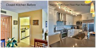 kitchen before and after photos palm brothers remodeling