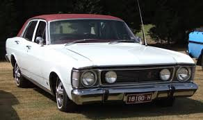 americans what do you think of australian cars cars