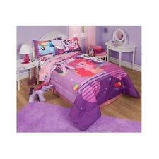 Full Size Bed In A Bag For Girls by Girls Bedding Ebay
