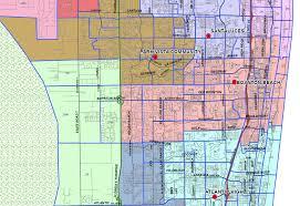 Map Of Wellington Florida Boynton Beach Florida Public And Private Schools Information