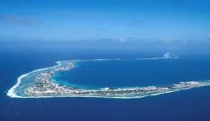 Majuro, islas Marshall