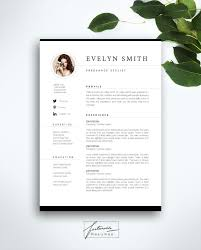 Best Designer Resume by Best 20 Resume Templates Ideas On Pinterest U2014no Signup Required