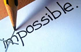Possible.