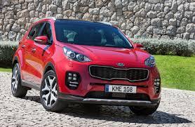 Kia terá cinco lançamentos em 2016 | Autos Segredos