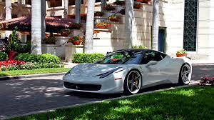 Ferrari 458 Italia Interior - kim kardashian ferrari 458 italia spider dashboard interior hd