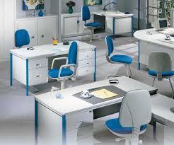 Modern White Office Desks Furniture Modern White Office Desk Furniture Design For Office