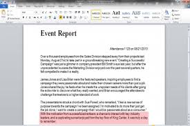 Guide to Technical Report Writing  Study guides    School of