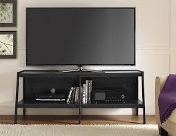 Living Room Furniture Tv Cabinet Amazon Com Altra Lawrence 60