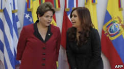 Bastidores de cúpula indicam pressa do Brasil em ampliar Mercosul