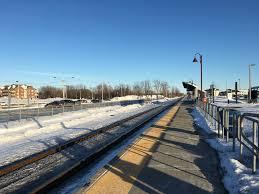 Vaudreuil station