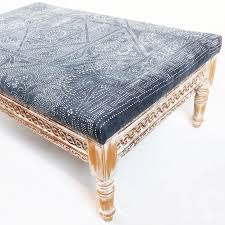 Footstools Ottomans by