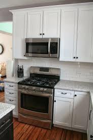 Best  White Shaker Kitchen Cabinets Ideas On Pinterest Shaker - Kitchen cabinets with knobs